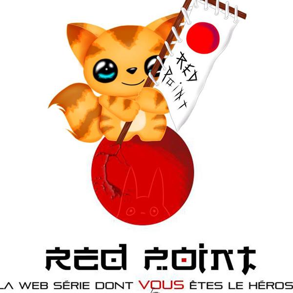 Websérie Red Point à la Japan-touch