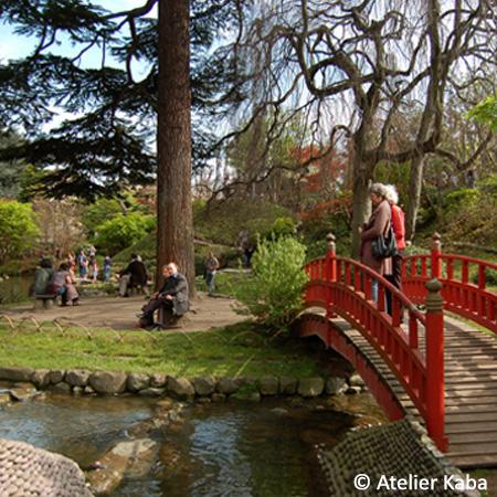 Atelier cr ation de bonsa s japantouch 2015 for Le jardin zen