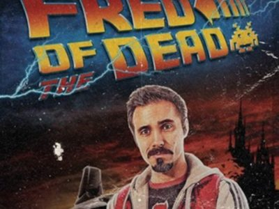 Fred of the Dead