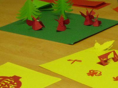 Initiez-vous aux arts traditionnels asiatiques