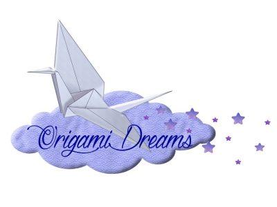 Créez des bijoux en origami !