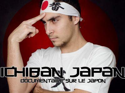 Ichiban Japan : le Japon en vidéo