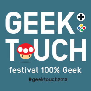 GEEKTOUCH-2019