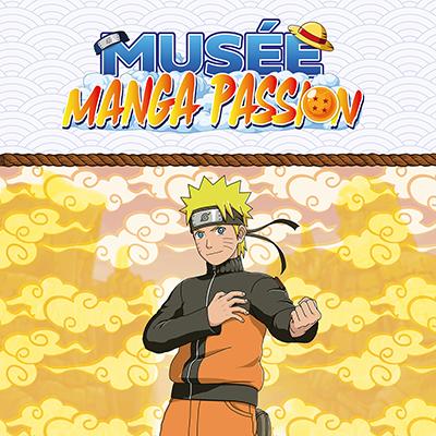 Expo 20ans Naruto