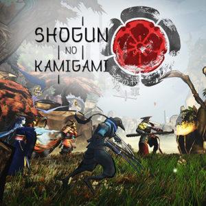 Shogun no Kamigami