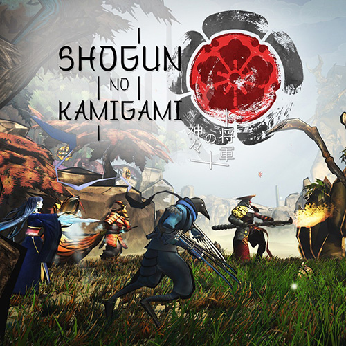 Shogun no Kamigami