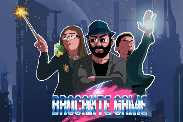 THE BROCANTE GAME