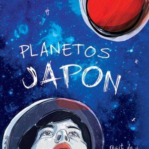 PLANETOS JAPON