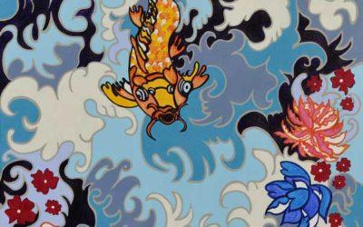 Exposition Samouraïs et Kimonos