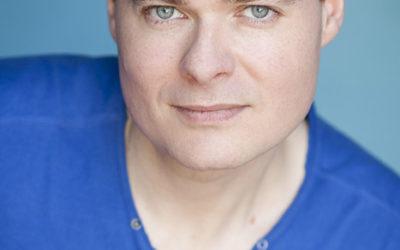 Bruno Meyere, voix de My Hero Academia et de l'Attaque des Titans