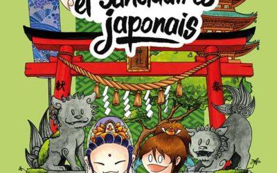 JORANNE & les TORII, TEMPLES ET SANCTUAIRES JAPONAIS