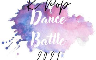 1er Kpop Dance Battle