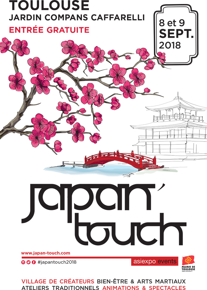 Japan Touch Toulouse