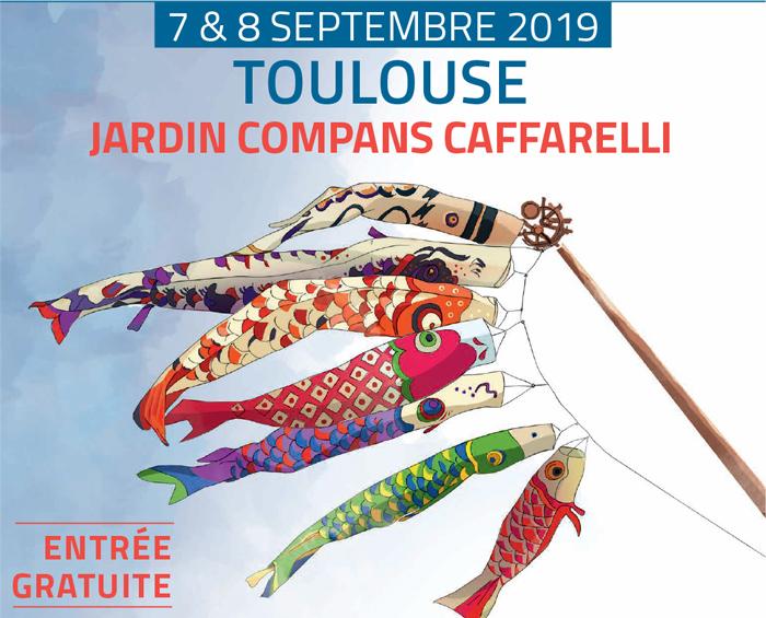 JT Toulouse 2019