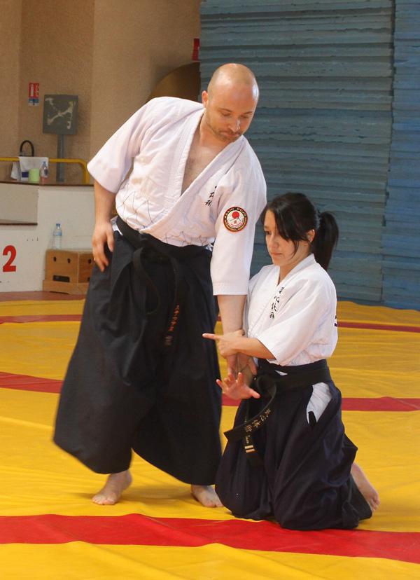 Goshin Tai Jutsu