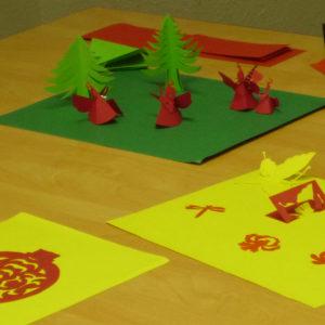 Arts traditionnels asiatiques