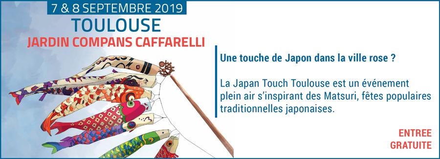 JapanTouch Toulouse 2019