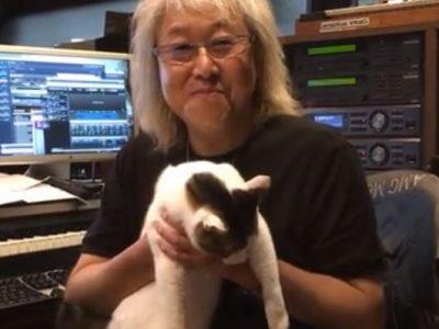 Vidéo Kenji Kawai !